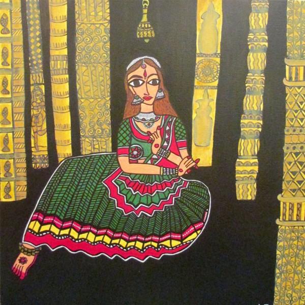 Bharatnatyam-Nritya1