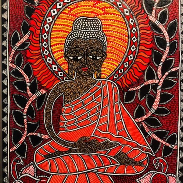 PRABUDDHA (Awakened,Lord Buddha